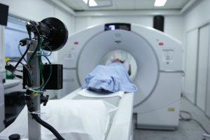 Procedimientos diagnósticos en medicina