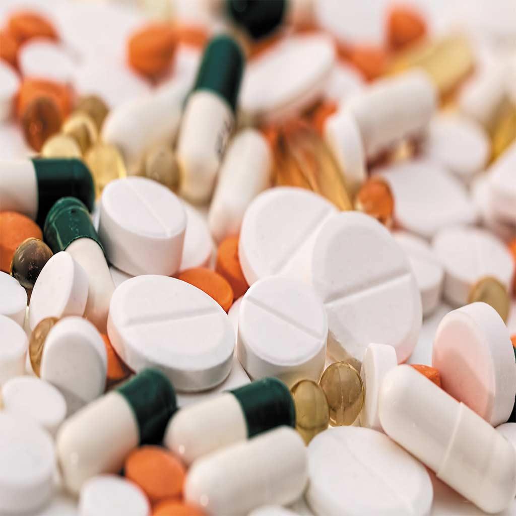 farmacología en la salud